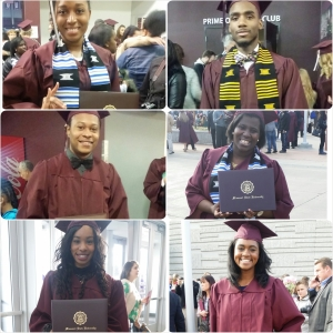 2014 MSU graduates