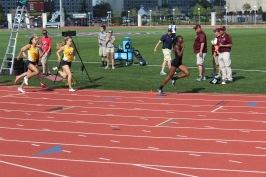 Track & Field Meet 2016